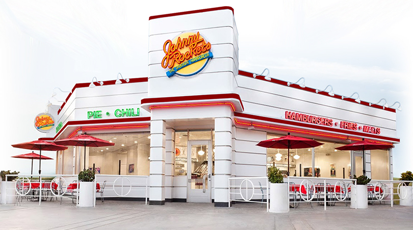 Johnny Rockets Hopes To Launch Gainesville Restaurants