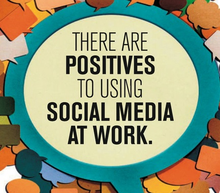 social media in the workplace business in greater gainesville