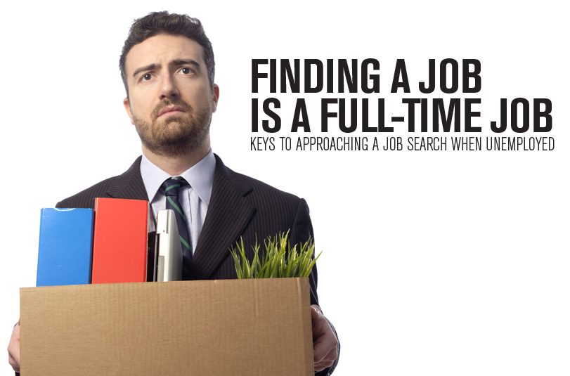 Unemployment office job search